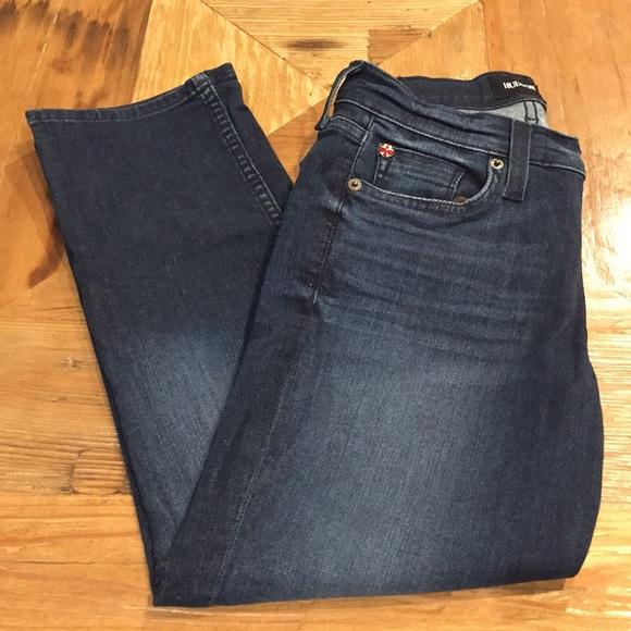 Hudson Jeans Denim - Hudson Jean Capris